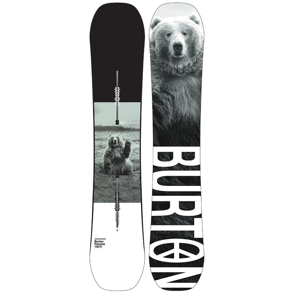Burton Process Flying V Snowboard (Men's) -