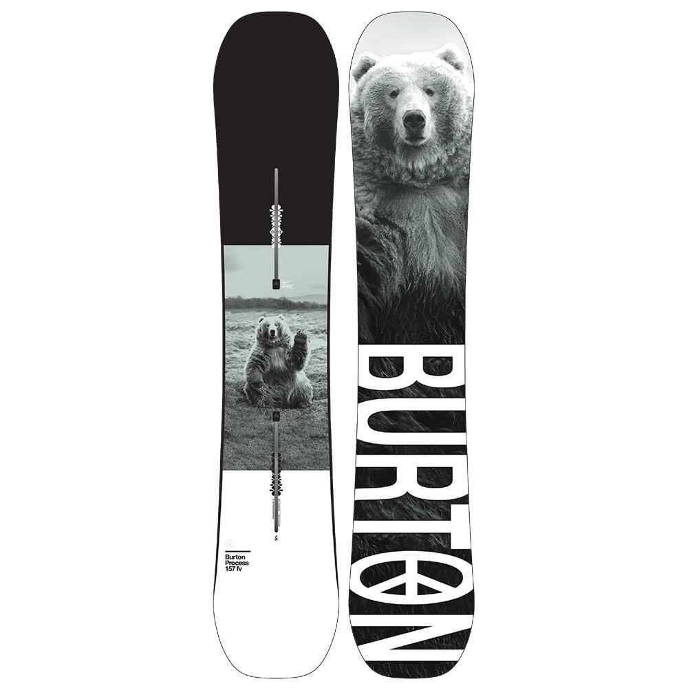 Burton Process Flying V Snowboard (Men's) - 157