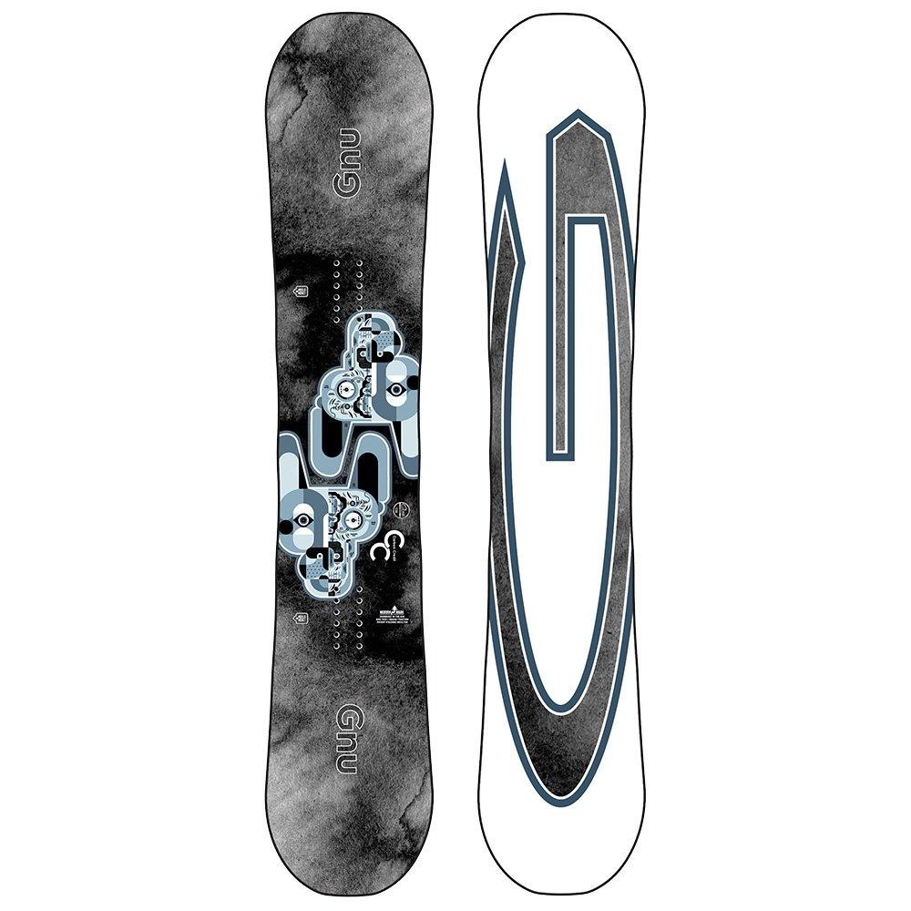 Gnu Carbon Credit Snowboard (Men's) -