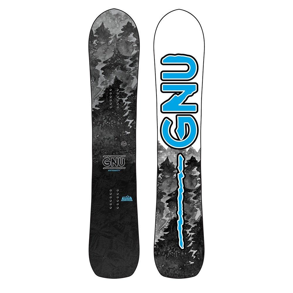 Gnu Antigravity Snowboard (Men's) - 156