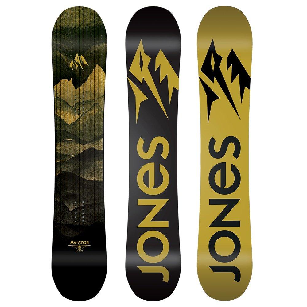 Jones Aviator Snowboard (Men's) - 160