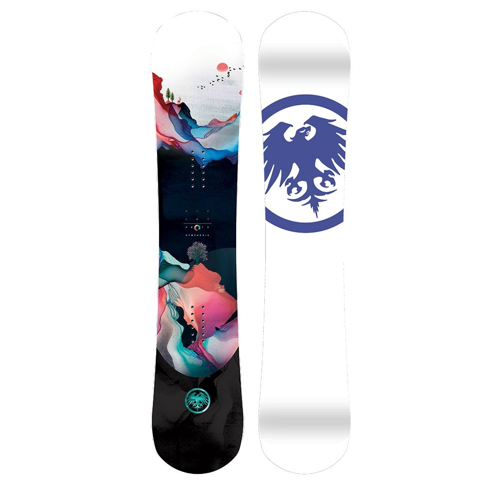 Never Summer Proto Synthesis Snowboard (Women's) -