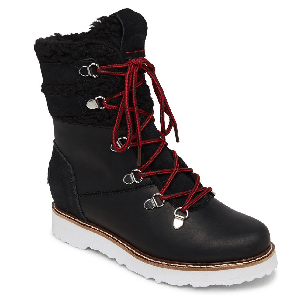 Roxy Brandi Boot - Black