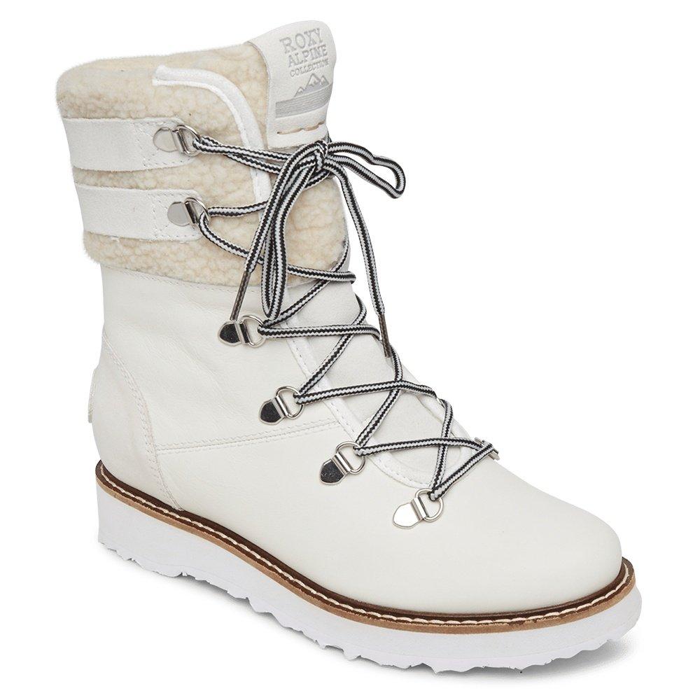 Roxy Brandi Boot - White