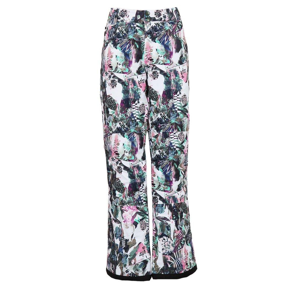 Liquid Alice Softshell Snowboard Pant (Women's) - Khaki