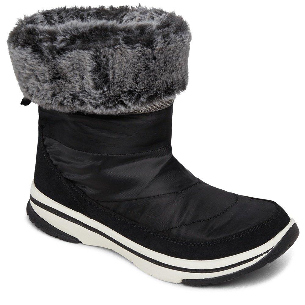 Roxy Inga Winter Boot (Women's) - Black