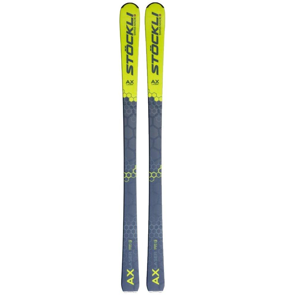 Stockli Laser AX Ski (Men's) -