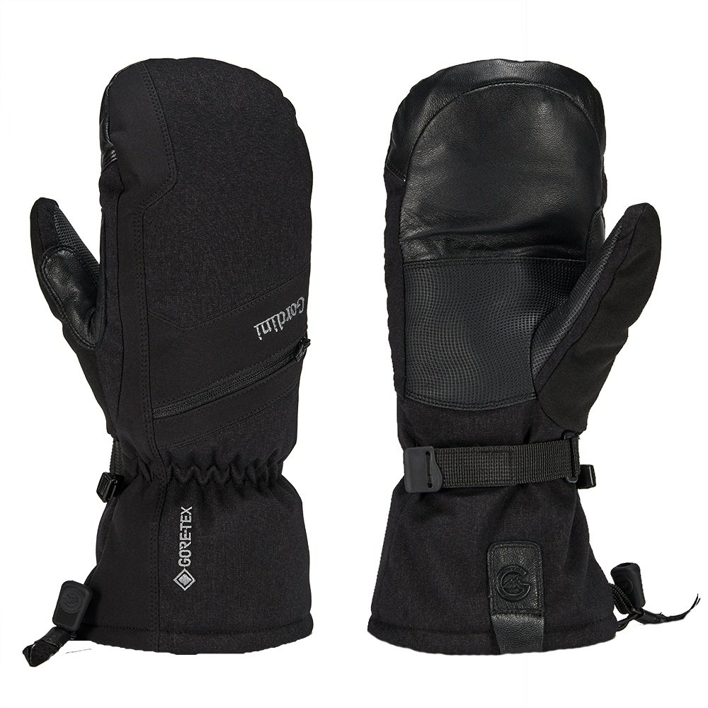 Gordini Da Goose GORE-TEX Mitt (Men's) - Black