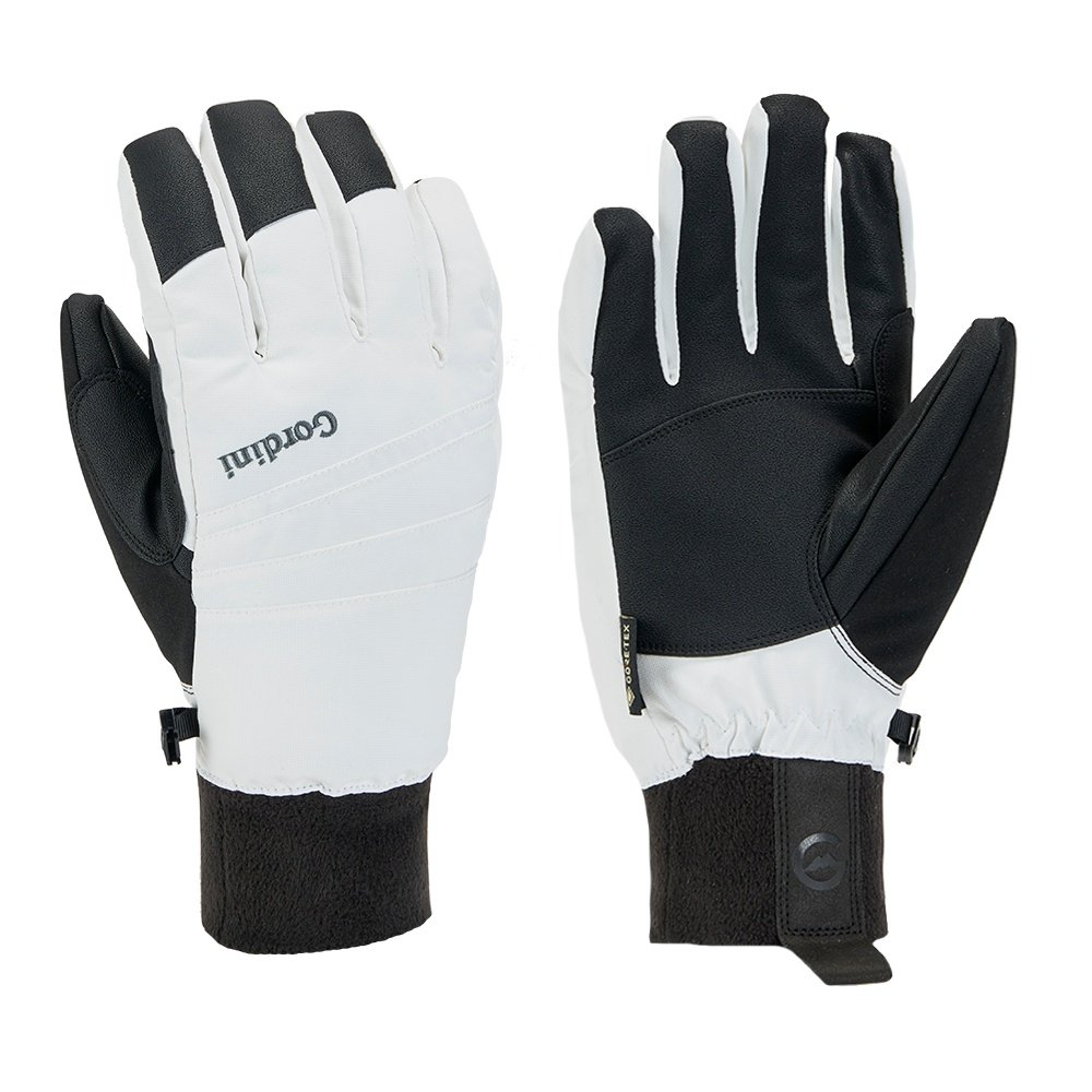 Gordini Challenge GORE-TEX Glove (Women's) - White