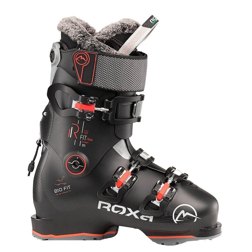 Roxa R/Fit Hike 85 Ski Boot (Women's) - Black/Coral