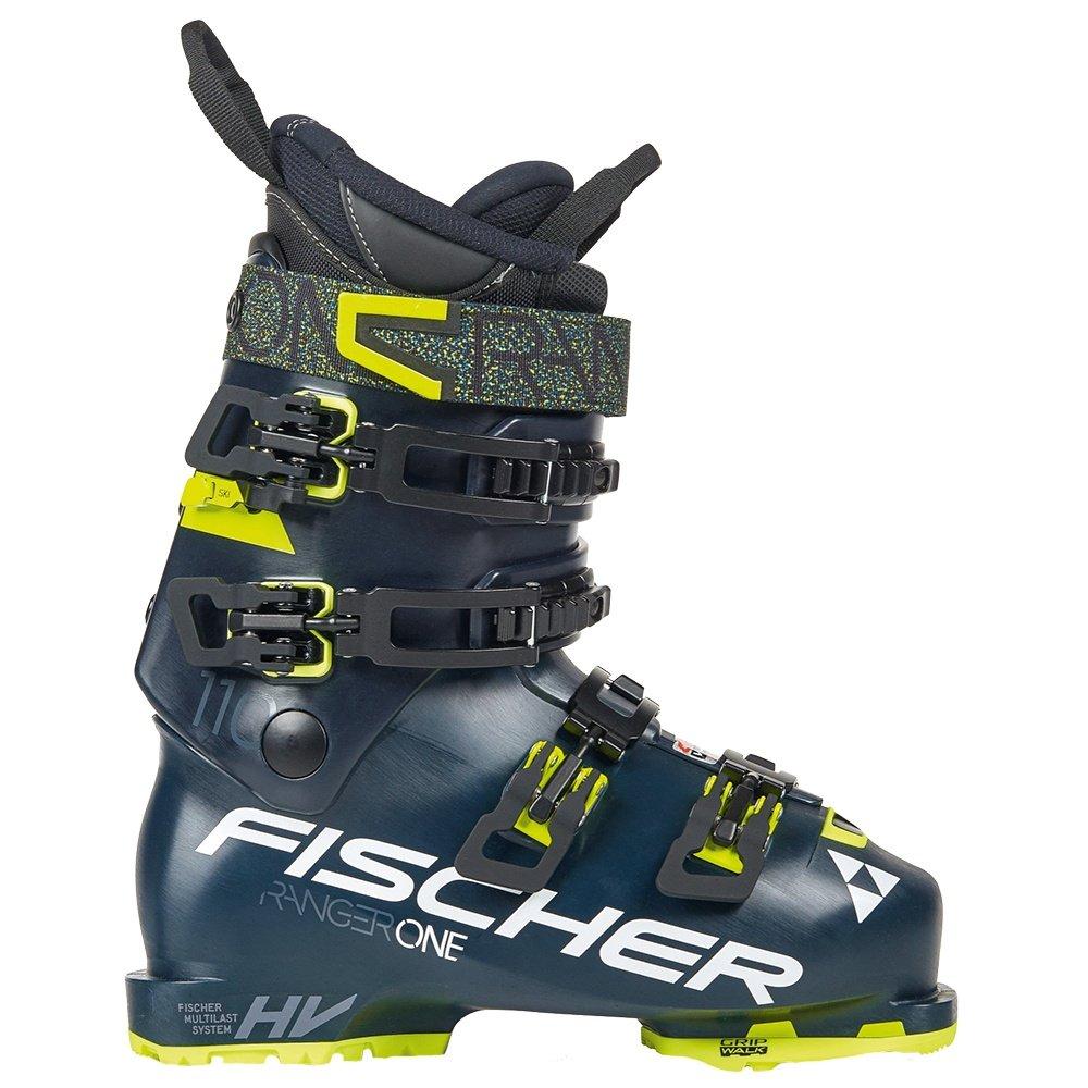 Fischer Ranger One 110 Vacuum Walk Ski Boot (Men's) -