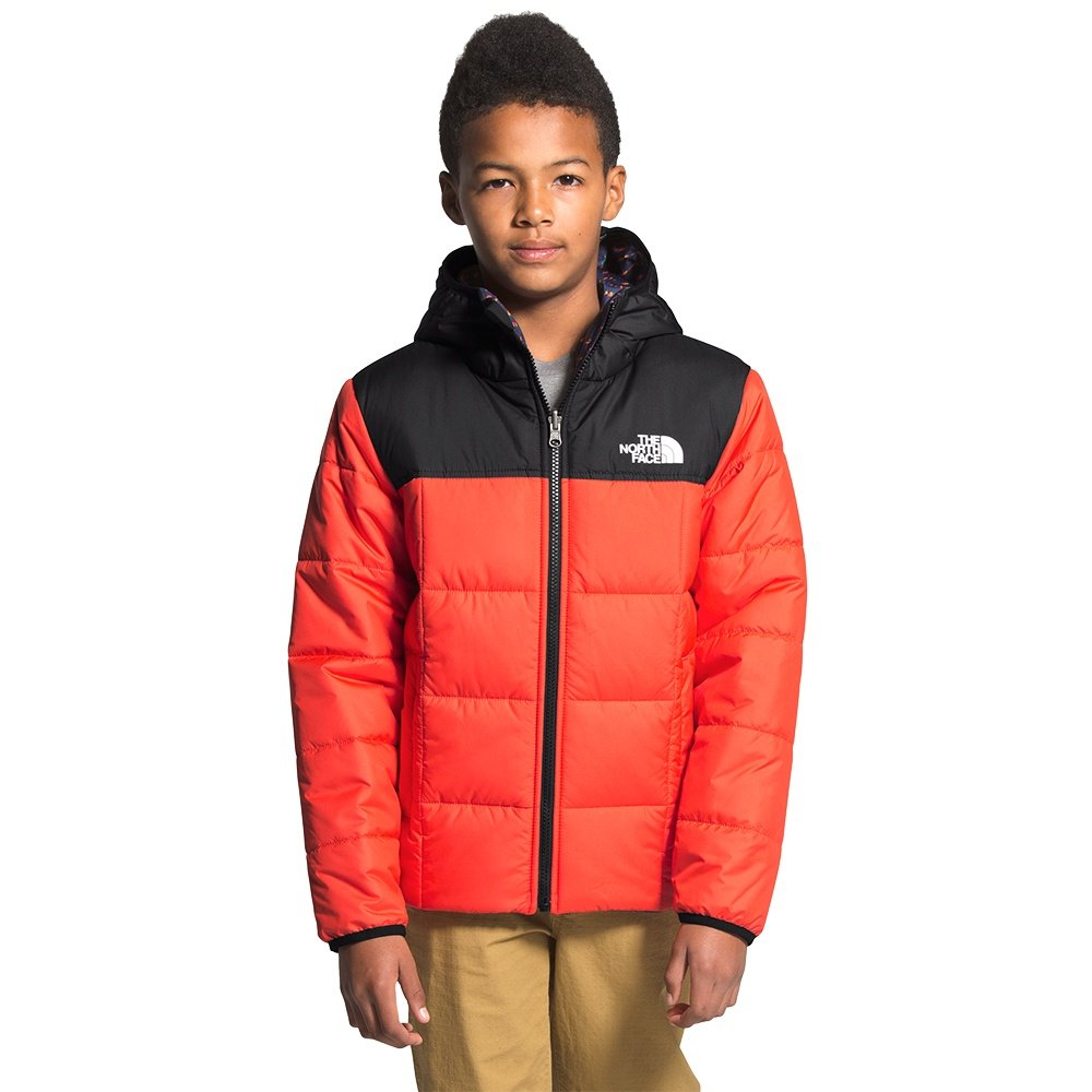 The North Face Reversible Perrito Jacket (Boys') - Flare