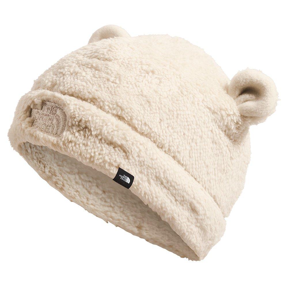 The North Face Littles Bear Beanie (Little Kids') - Bleached Sand