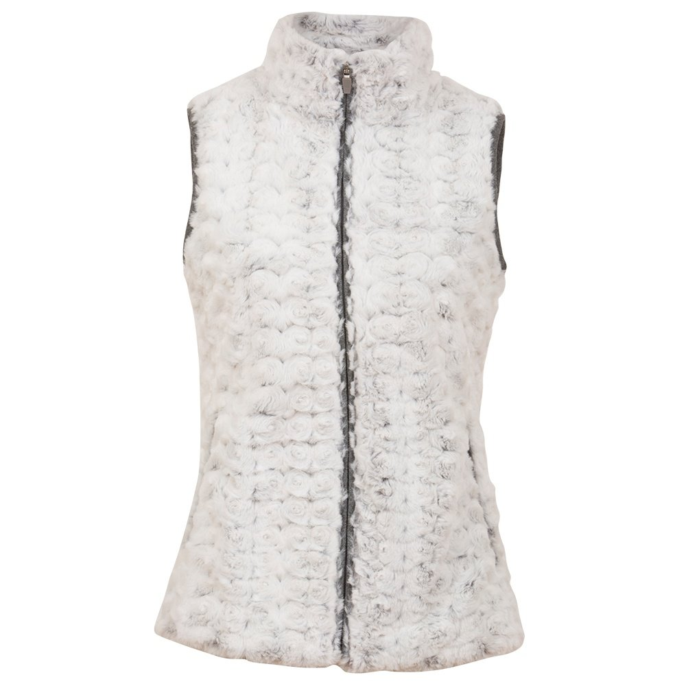 Krimson Klover Veronika Full-Zip Vest (Women's) - Snow
