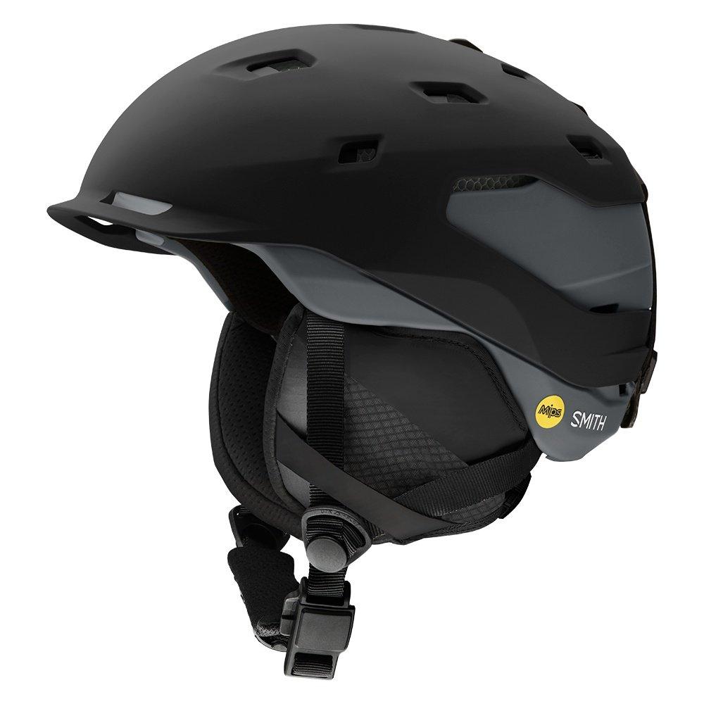 Smith Quantum MIPS Helmet (Men's) - Black Matte