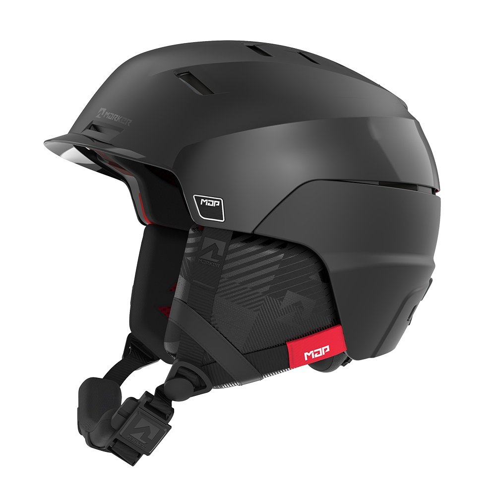Marker Phoenix MAP Helmet (Men's) - Black