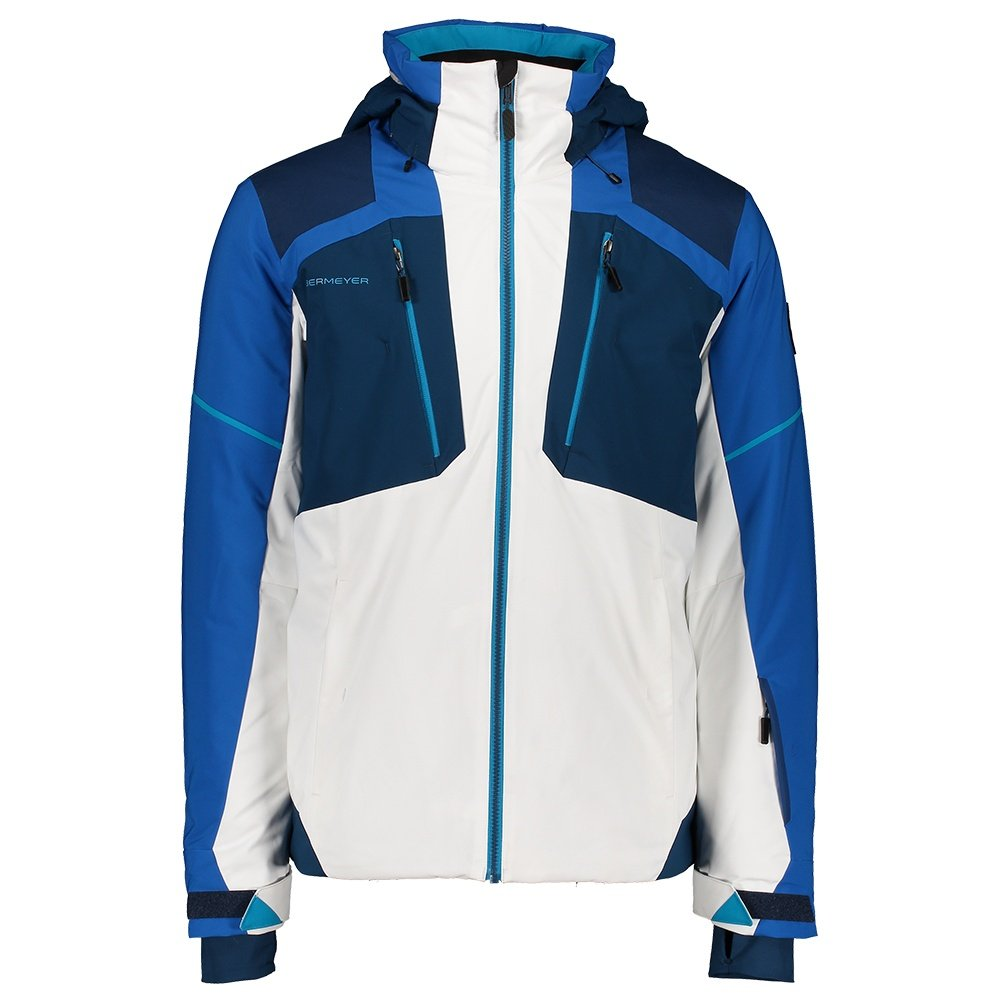Obermeyer Foundation Insulated Ski Jacket (Men's) - Navigate
