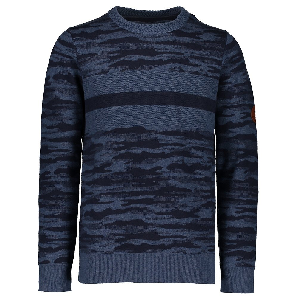 Obermeyer Chase Camo Sweater (Men's) -