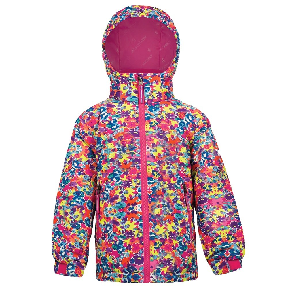 Boulder Gear Emma Insulated Ski Jacket (Little Girls') - Monet