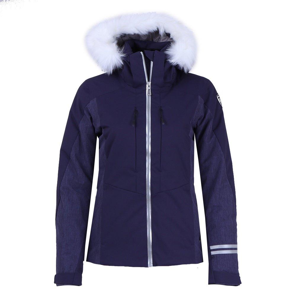 Rossignol Ski Insulated Ski Jacket (Women's) - Nocturne