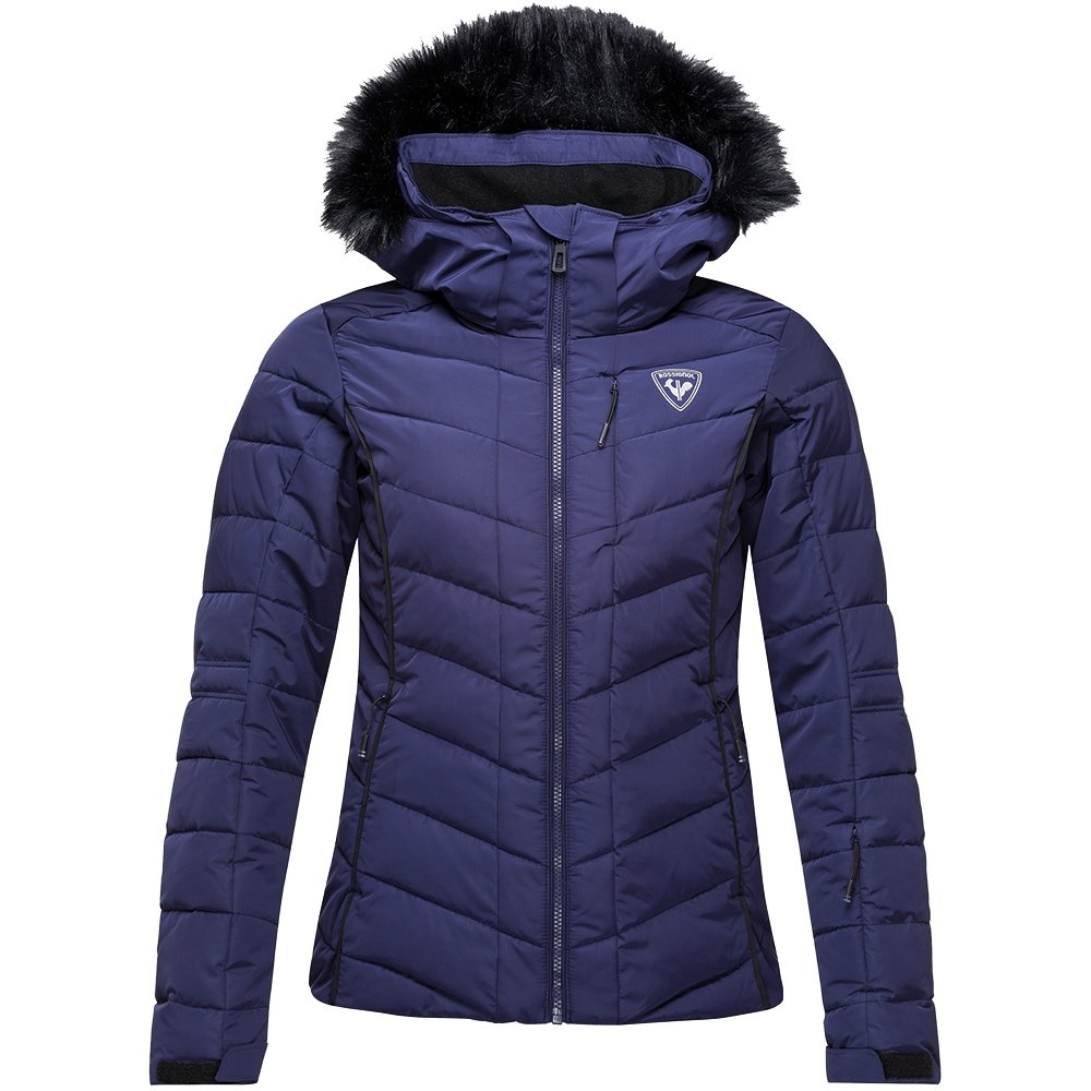 Rossignol Rapide Pearly Down Ski Jacket (Women's) -