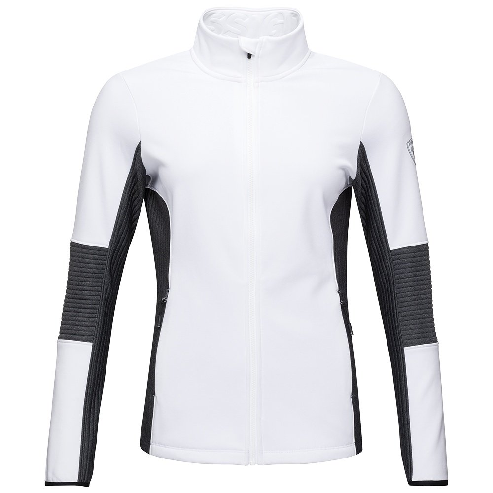Rossignol Course Clim Mid-Layer Jacket (Women's) - White