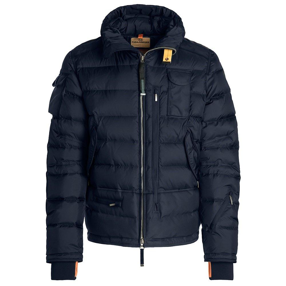 Parajumpers Skimaster Down Ski Jacket with Real Fur (Men's) - Navy