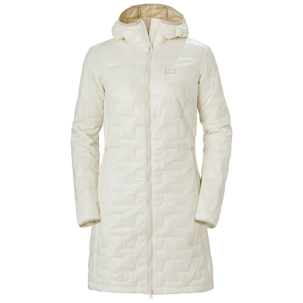 Helly Hansen Lifaloft Insulator Coat (Women's) - Snow