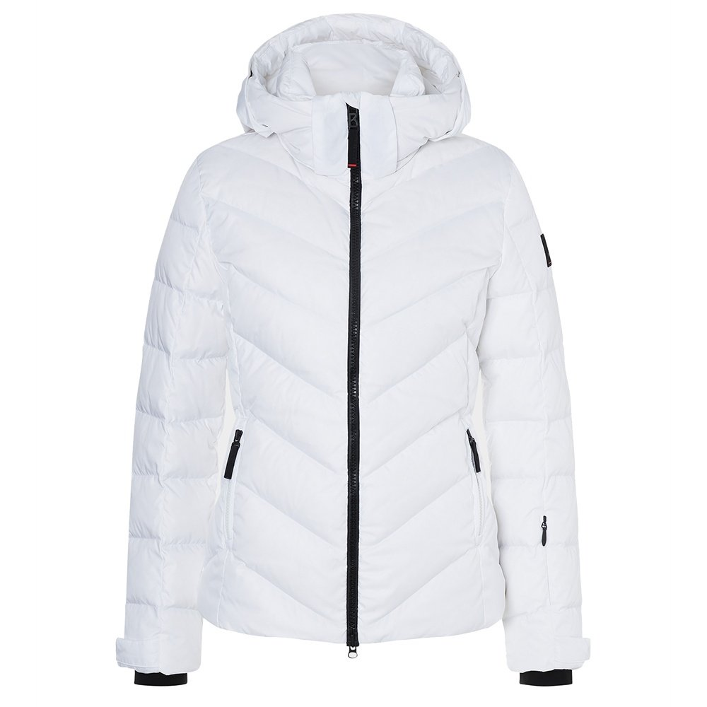 Bogner Fire + Ice Sassy2-D Down Ski Jacket (Women's) - Off White