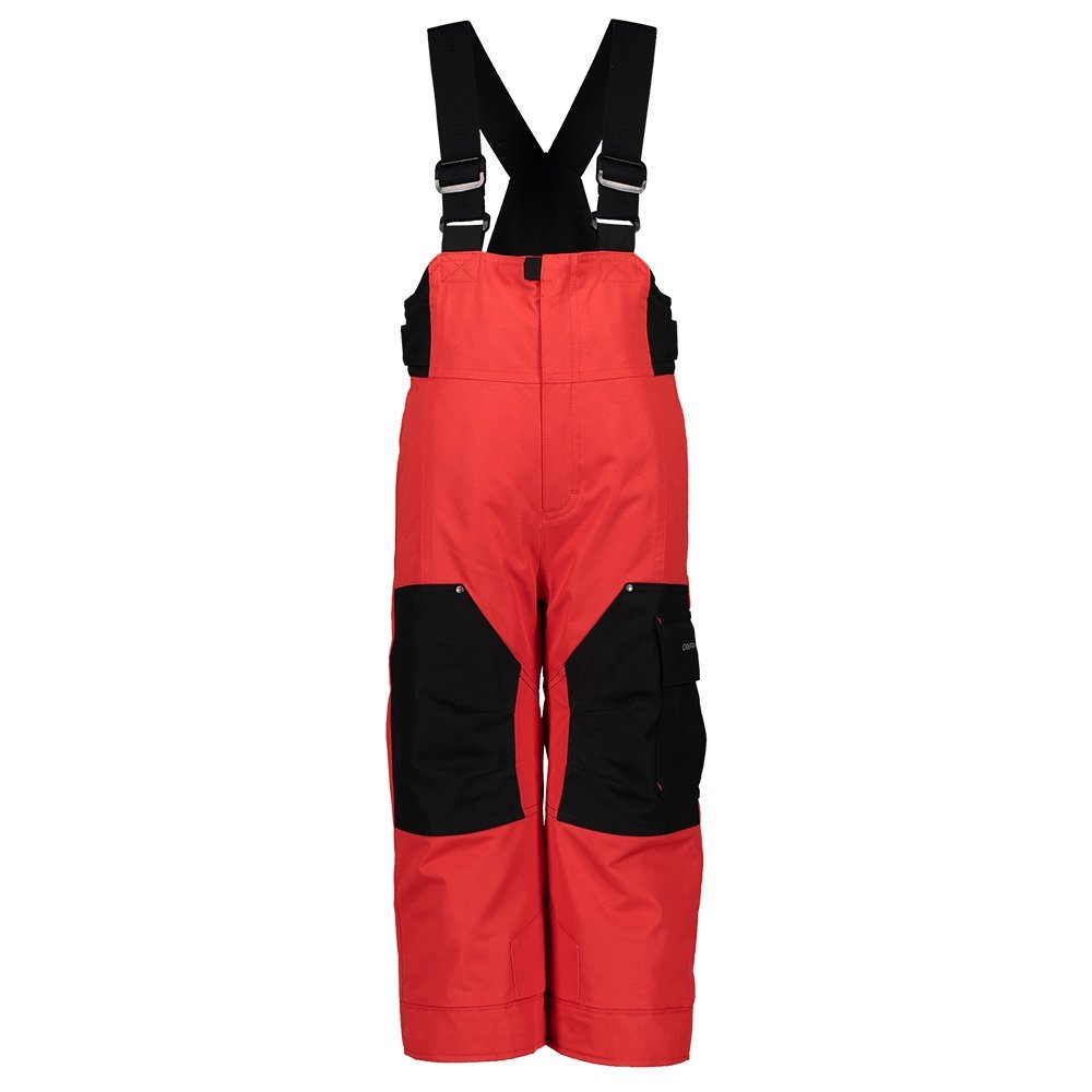 Obermeyer Volt Insulated Ski Pant (Little Boys') - Red