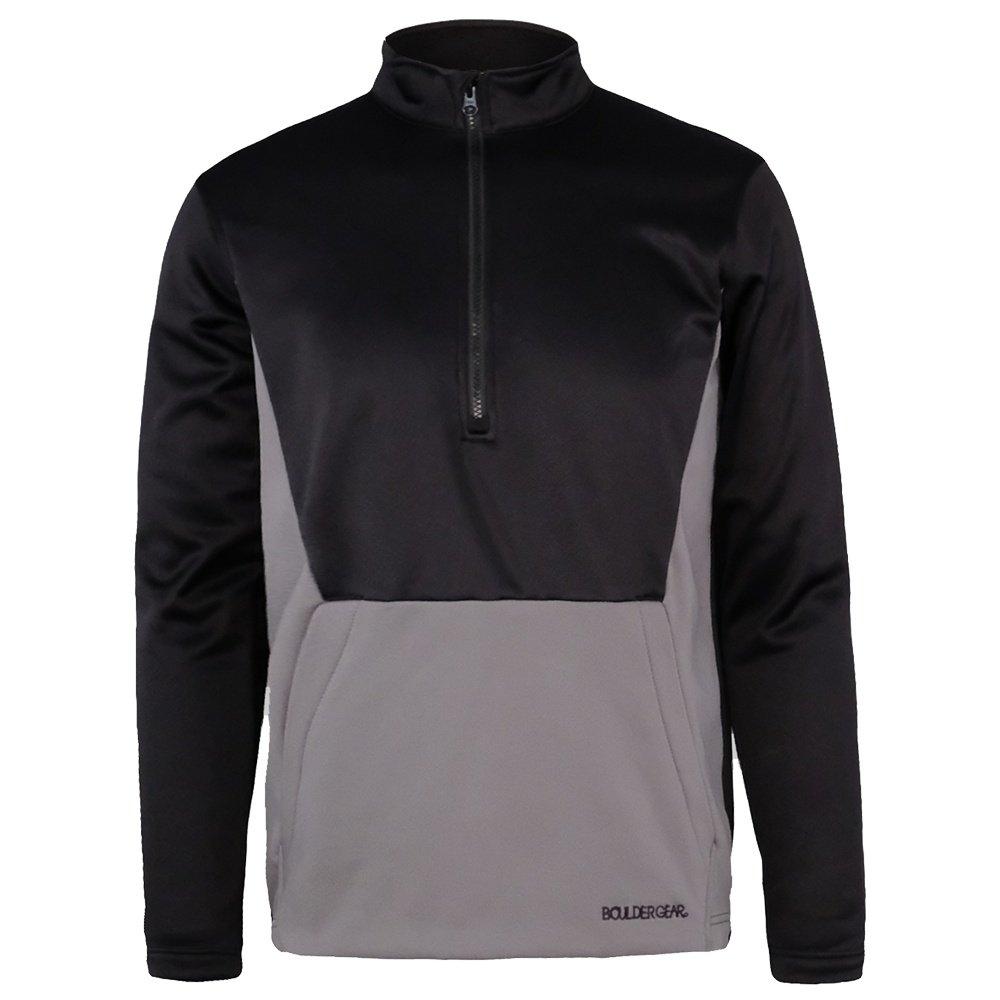 Boulder Gear Milo Pullover Sweatshirt (Men's) - Charcoal