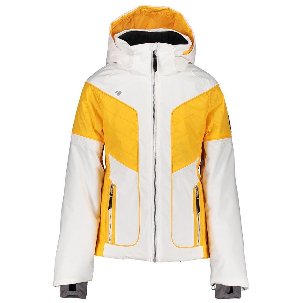 Obermeyer Rayla Insulated Ski Jacket (Girls') - ManGo