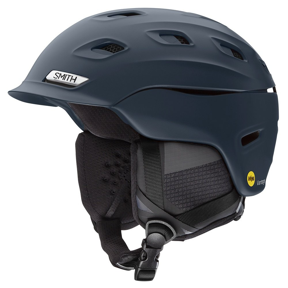 Smith Vantage MIPS Helmet (Men's) - Nmatte French Navy