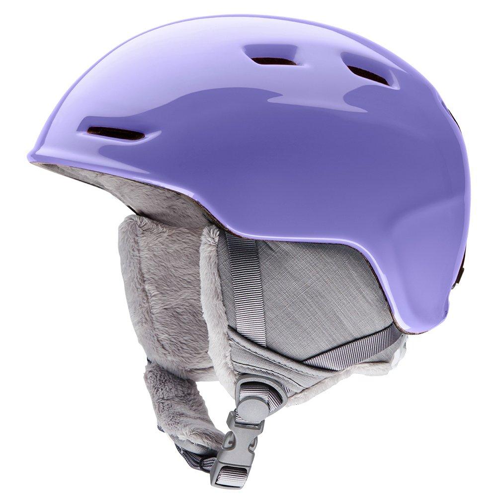 Smith Zoom Helmet (Kids') - Thistle