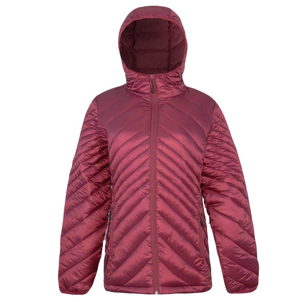 Boulder Gear Nova D-Lite Puffy Down Jacket (Women's) - Rosewood