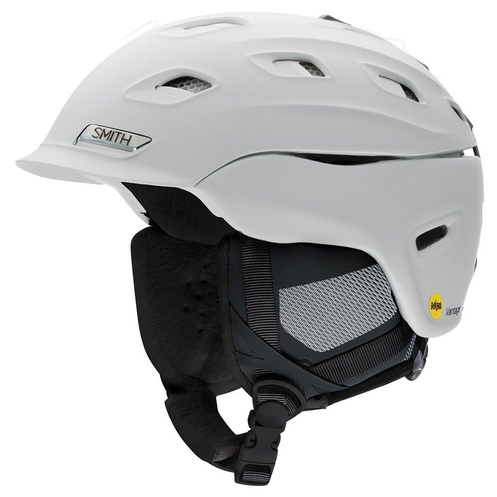 Smith Vantage MIPS Helmet (Women's) - Matte White
