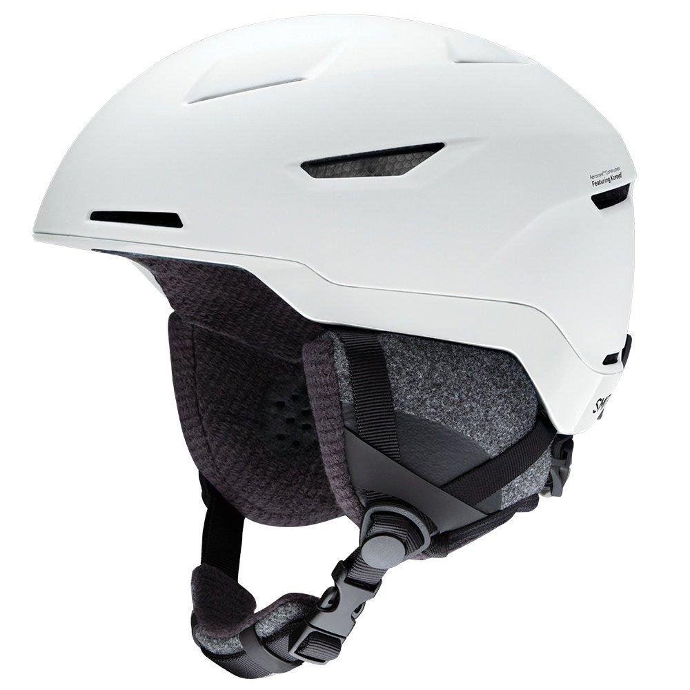 Smith Vida Helmet (Women's) - Matte Satin White