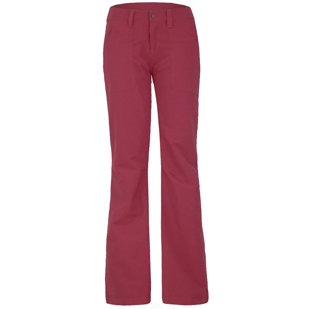 Boulder Gear Cleo Insulated Ski Pants (Women's) - Rosewood
