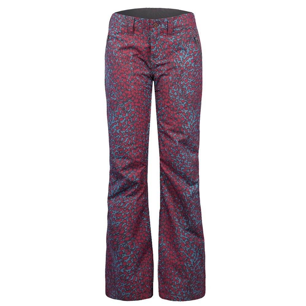 Boulder Gear Cleo Insulated Ski Pants (Women's) - Cool Leo