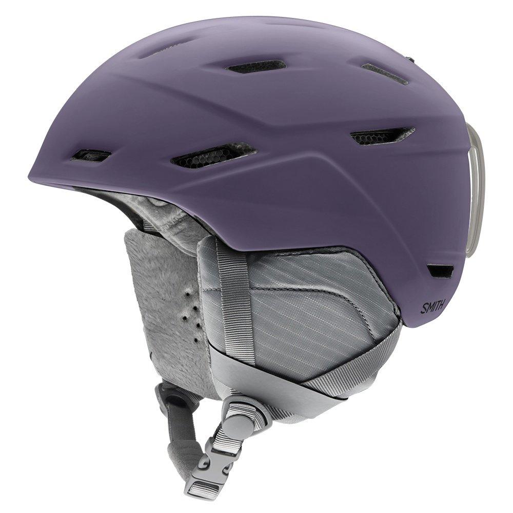Smith Mirage Helmet (Women's) - Matte Violet