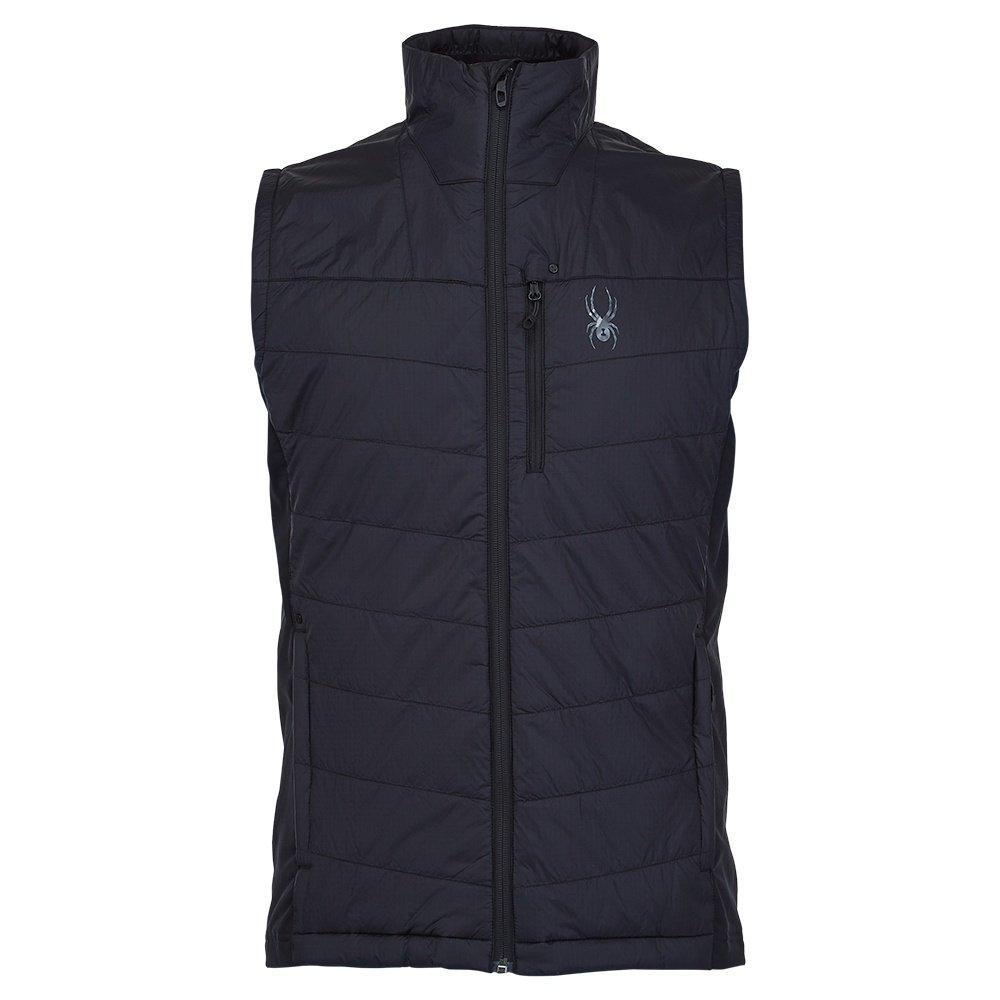 Spyder Glissade Hybrid Insulator Vest (Men's) - Black