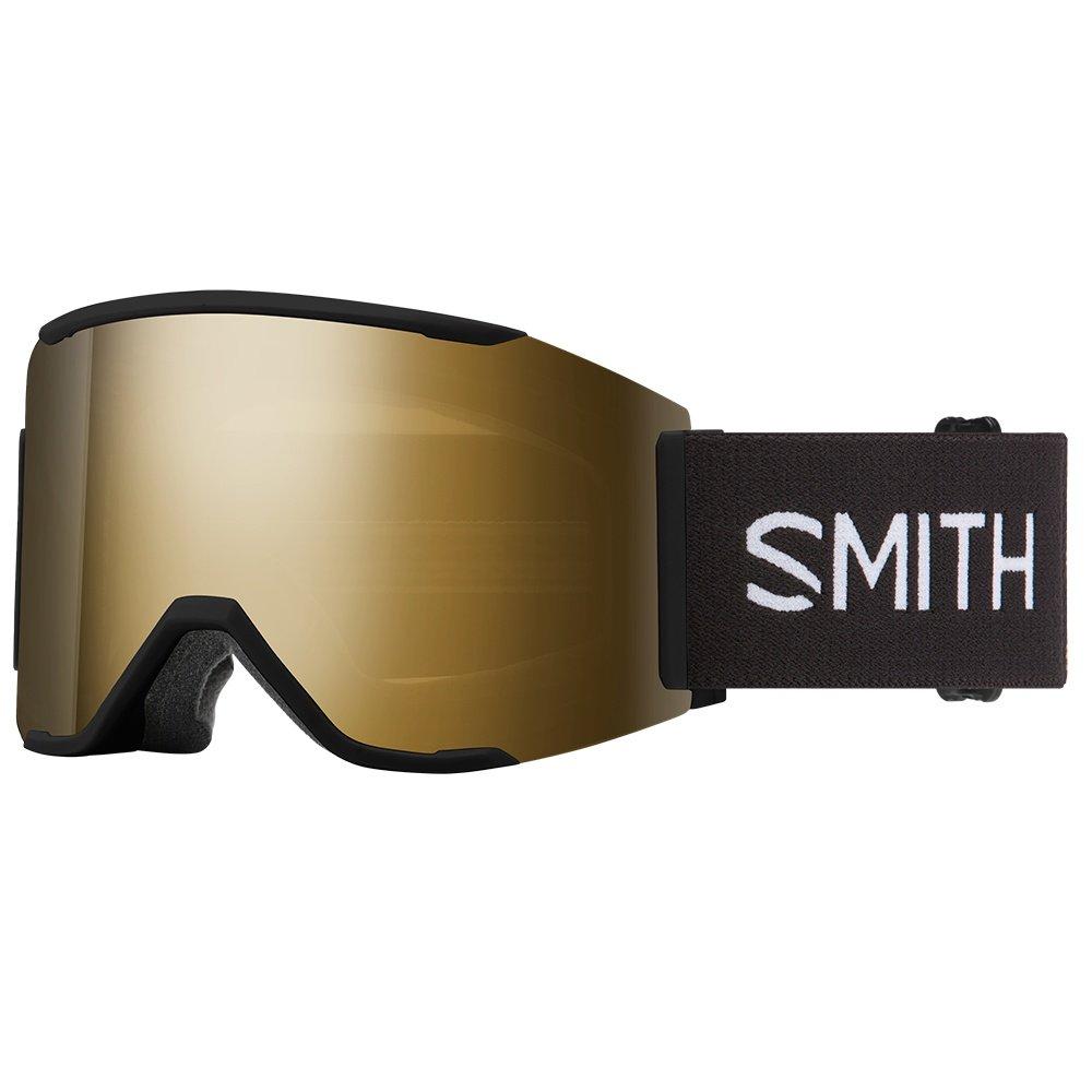 Smith Squad MAG Goggle (Men's) - Black