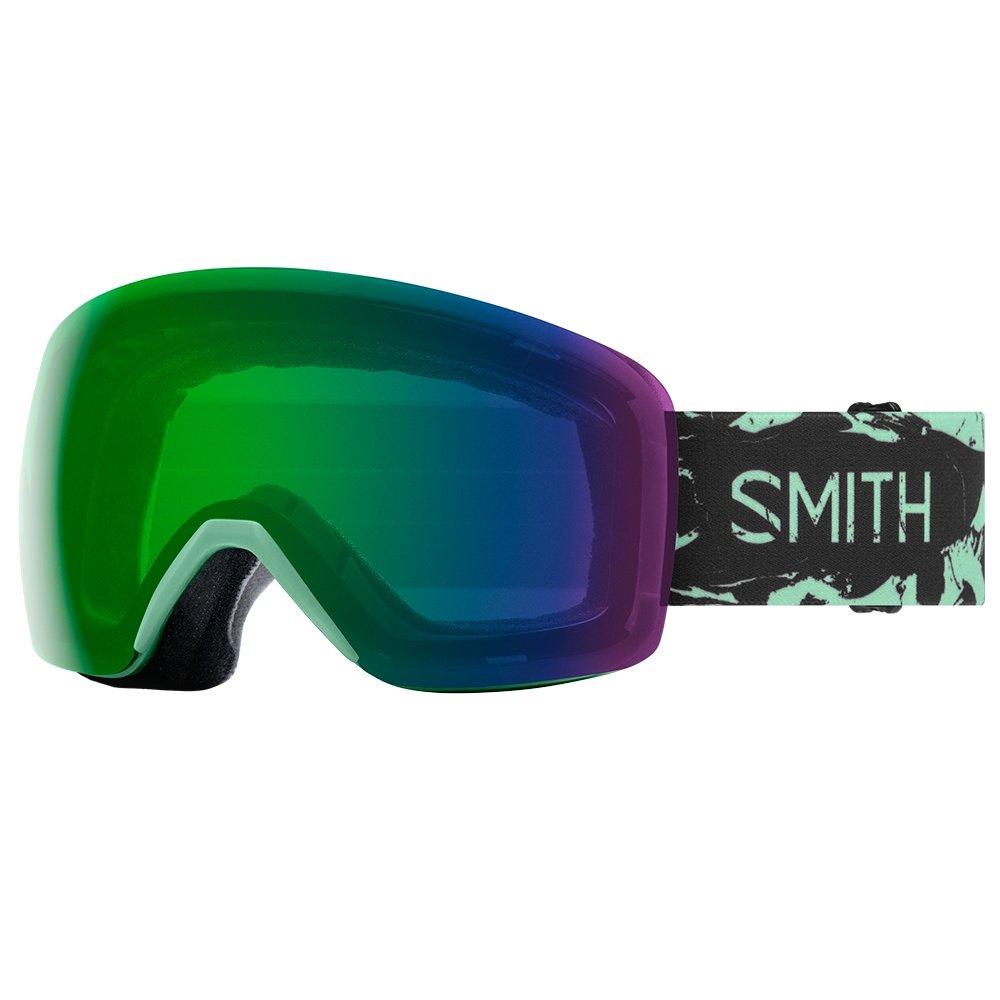Smith Skyline Goggle (Adults') - Bermuda Marble