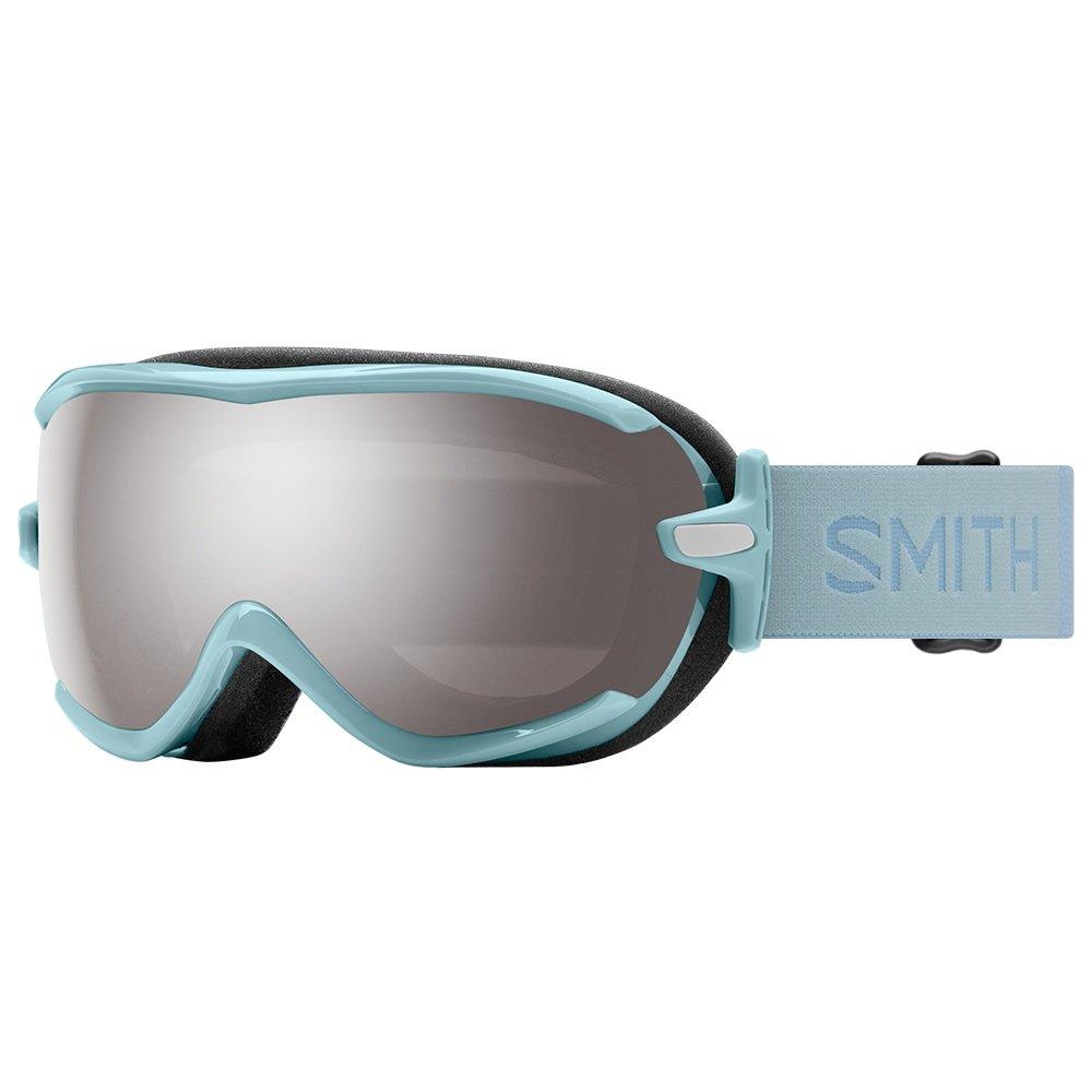 Smith Virtue Goggles (Women's) - Polar Blue