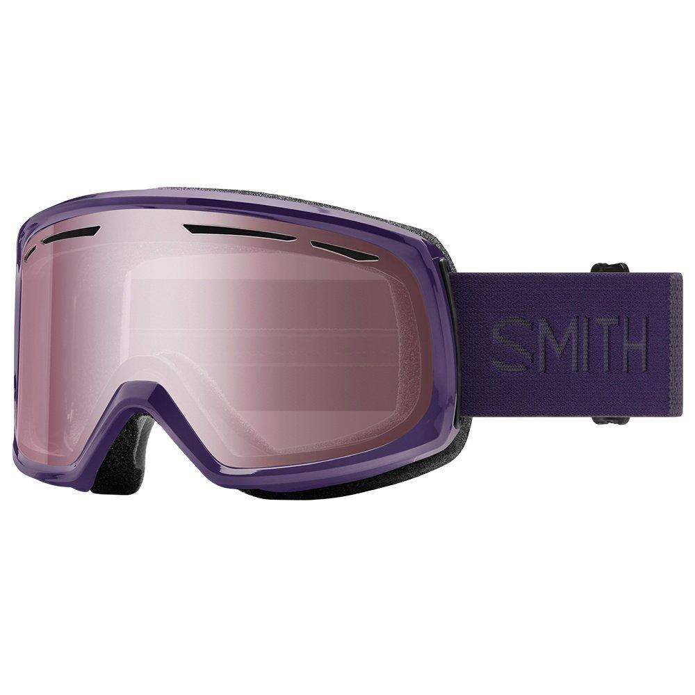 Smith Drift Goggle (Women's) - Violet