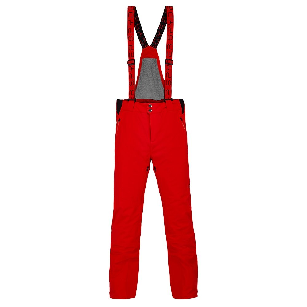 Spyder Bormio GORE-TEX Insulated Ski Pant (Men's) - Volcano
