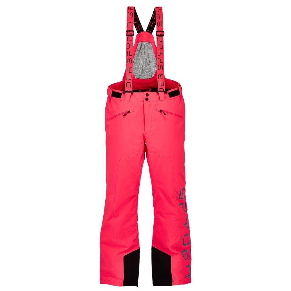 Spyder Sentinel GORE-TEX LE Insulated Ski Pant (Men's) - Bryte Bubblegum