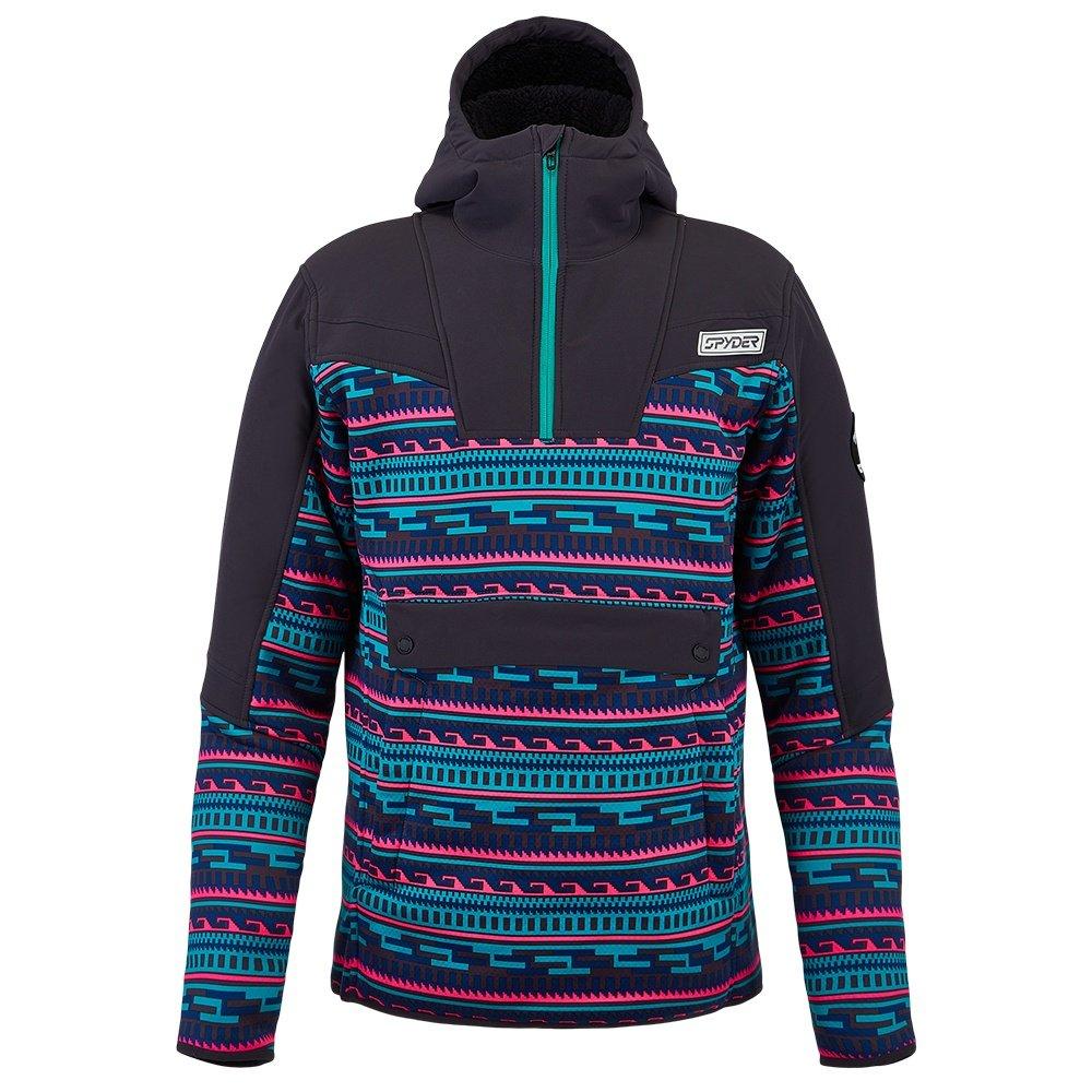 Spyder Founders Anorak Fleece Jacket (Men's) -