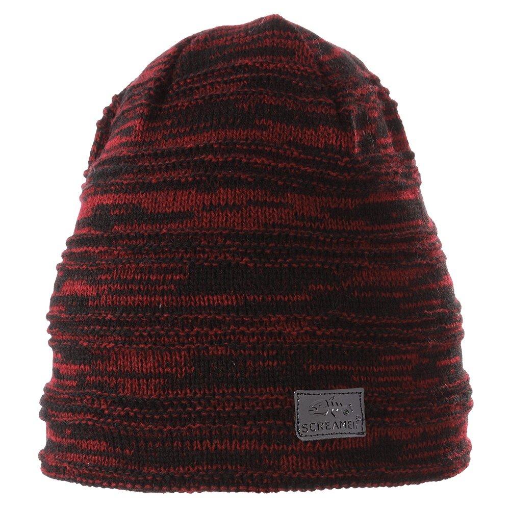 Screamer Hats Dustin Beanie (Men's) - Red