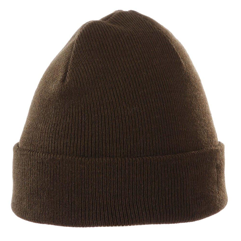 Screamer Hats Sig Beanie (Men's) - Olive Green